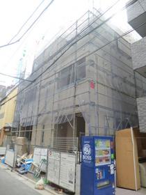 ルミエール西新宿の外観画像