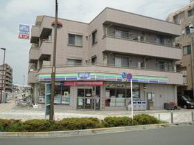 スリーエフ昭島中神店