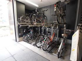 田町駅 徒歩11分駐車場