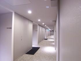 ラ・トゥール渋谷共用設備