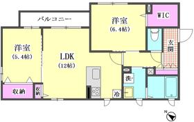 仮)大田区久が原2丁目シャーメゾン 202号室