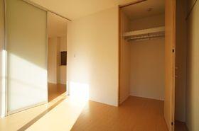 フォレストK・M 105号室
