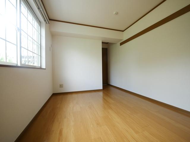 セルヴィールA居室
