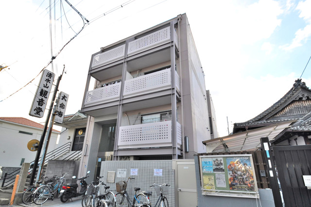 リンクスイン東大阪Part2