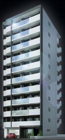 レグラス横浜吉野町建物外観