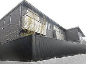 シェモア仙川壱番館の外観画像