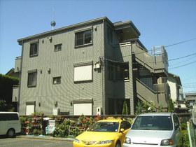 ボレアース高円寺の外観画像