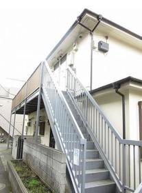 東高円寺駅 徒歩3分エントランス