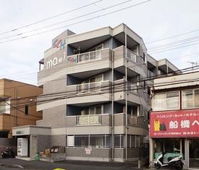 ☆きれいなタイル張りのマンション☆