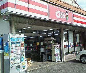 TSUJIHANAビルディング チコマート川俣店