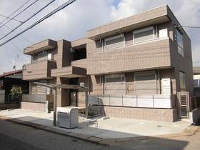 コルダ勝田台の外観画像