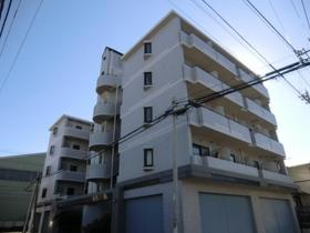 大和船橋マンションの外観画像