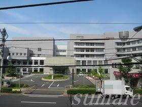 社会医療法人社団正志会花と森の東京病院