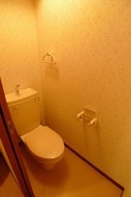ハイネスエイト 503号室