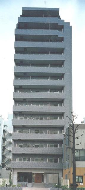 スカイコートヴァンテアン早稲田の外観画像