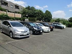 ファインステージ黒川駐車場
