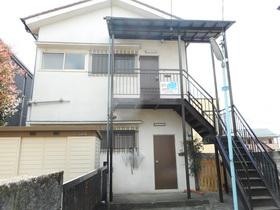 坂栄荘の外観画像