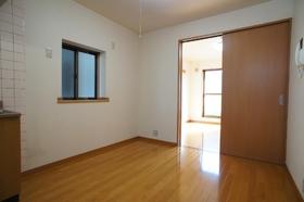 アドヴァンハイツ 202号室