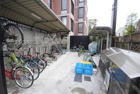 東高円寺駅 徒歩8分共用設備