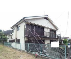 ハイツニシヤマの外観画像