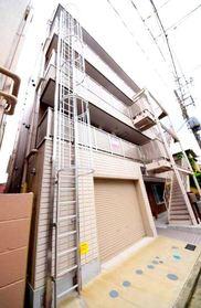リブリ・西横浜の外観画像