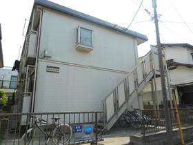 宮の坂駅 徒歩19分の外観画像