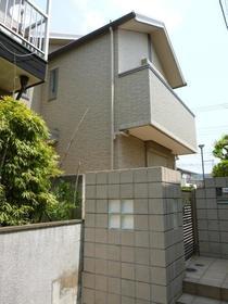 仙川駅 徒歩14分の外観画像