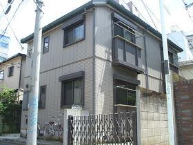 中野駅 徒歩7分の外観画像