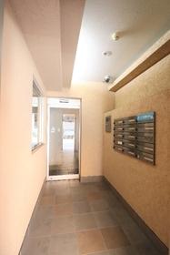 フェリースカーザ 201号室