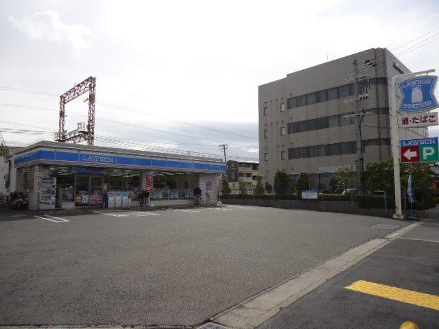 ローソン堺諏訪森店