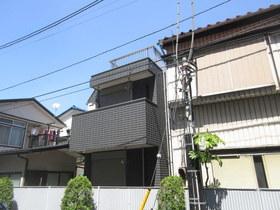 富士見台駅 徒歩4分の外観画像