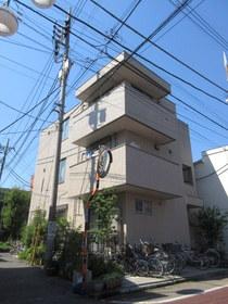 Harmony Houseの外観画像