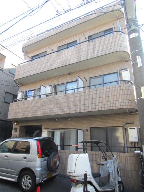 下北沢駅 徒歩7分の外観外観