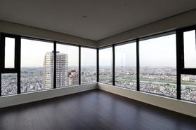 シティタワー武蔵小杉 5111号室