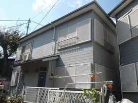 吉川ハウスの外観画像