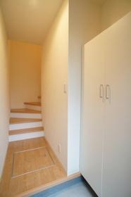 エスポワールT・J 201号室