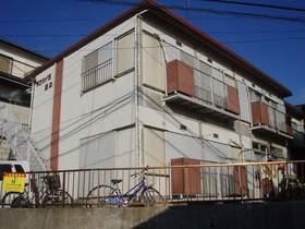 横浜駅 バス15分「岡沢上」徒歩2分の外観画像