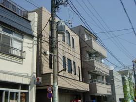 大倉山駅 徒歩16分の外観画像