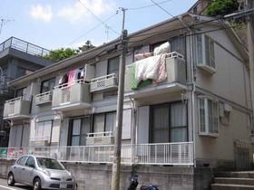 グランデュール南太田の外観画像