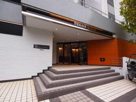 泉岳寺駅 徒歩18分エントランス