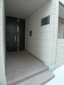 メゾンプラージュ 203号室
