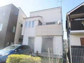 本厚木駅 バス10分「戸室」徒歩2分の外観画像