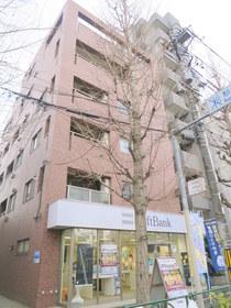 東高円寺駅 徒歩4分の外観画像