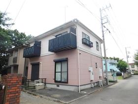 海老名駅 バス36分「六本松」徒歩6分の外観画像
