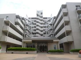 高井戸パークハウスの外観画像
