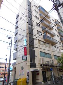 新丸子駅 徒歩7分の外観画像