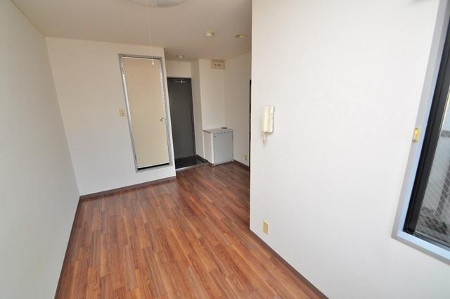 シティハイツ布施 シンプルな単身さん向きのマンションです。