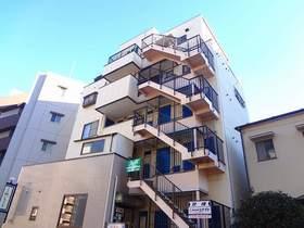 オクトメゾン桜木町の外観画像