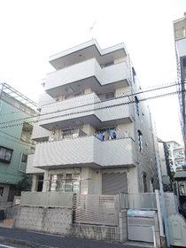 レジデンス横濱の外観画像