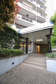 虎ノ門駅 徒歩15分エントランス